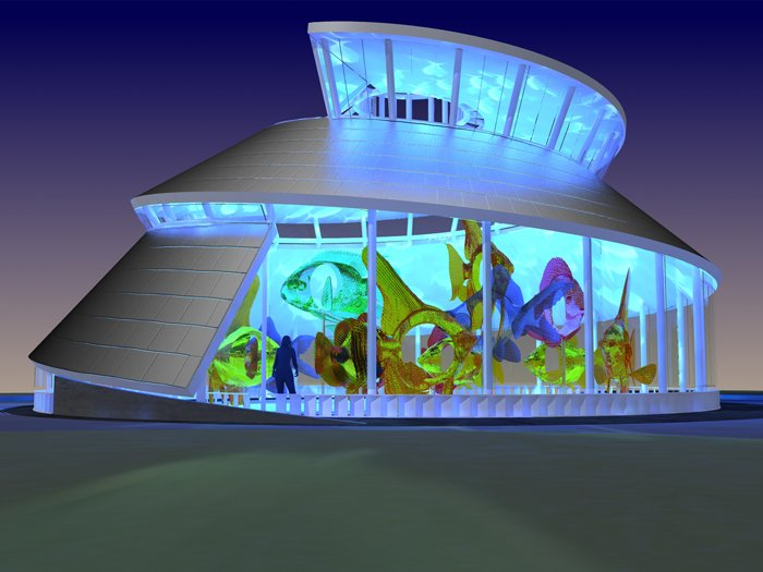 Carousel Building Concept