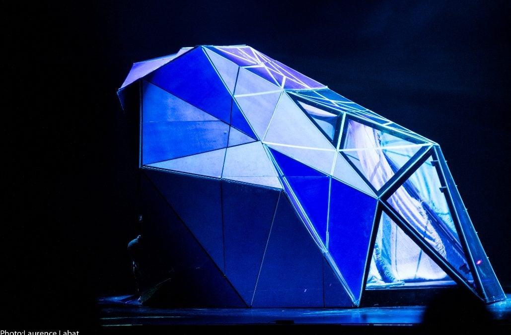 Diamant – Cirque Éloize, Serge Fiori – Seul Ensemble
